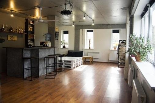 Open Room - помещение для дня рождения и вечеринки