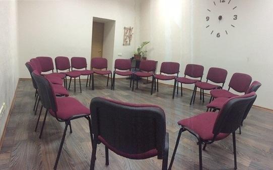 Ищем помещения для проведения мероприятия в Харькове