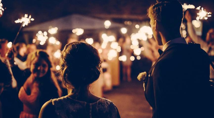 Как выбрать свадебный зал