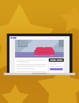 Как создать идеальную страницу локации в интернете?