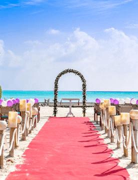 Свадьба в США: традиции, организация, как проходит свадьба в Америке