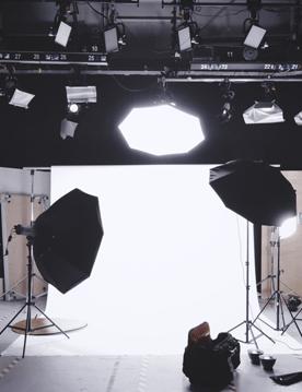 Как выбрать студию для фотосессии | Рекомендации по выбору фотостудии