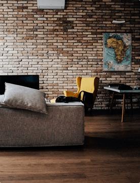 Лофт – модное слово или популярный стиль