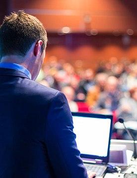 Как правильно организовать конференцию?