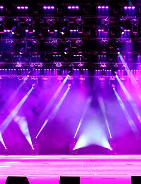 ТОП-5 нюансов при подборе помещения для выступления, стендапа или концерта