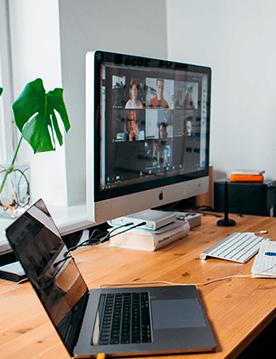 Как организовать мероприятие онлайн