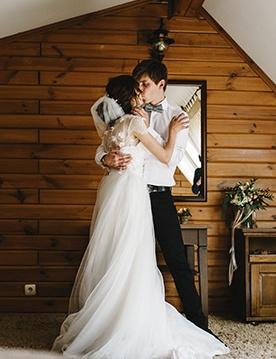 Идеи для свадьбы во время карантина