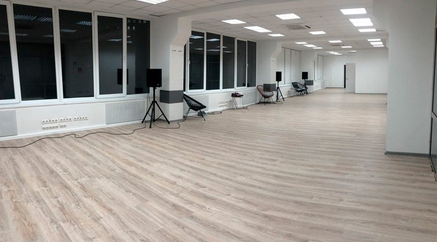студия для танцев